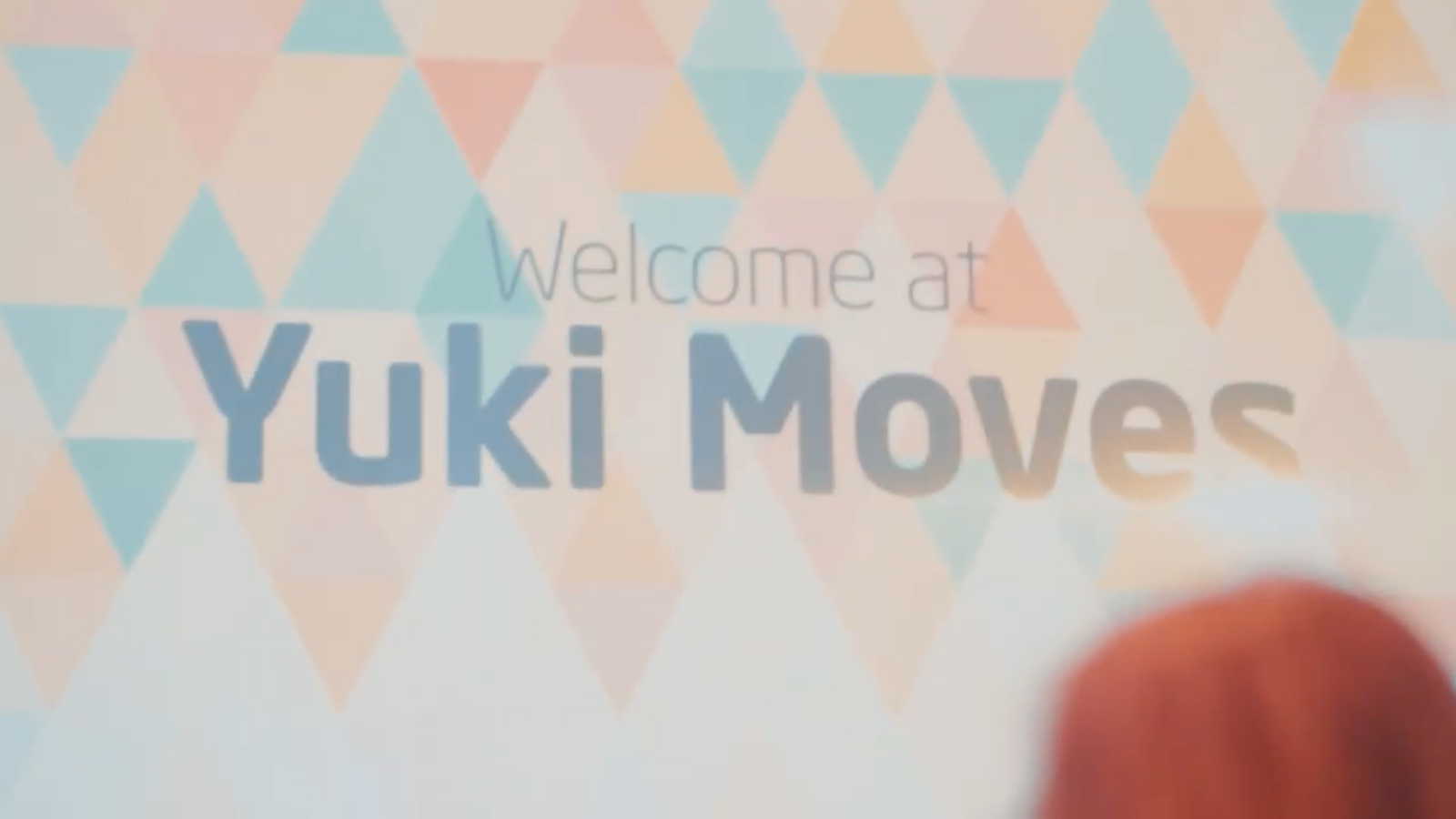 Yuki moves 2018